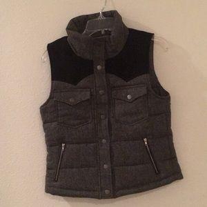 Warm Winter vest. Small. NWOT